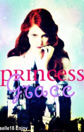 Princess Grace by Giselle18