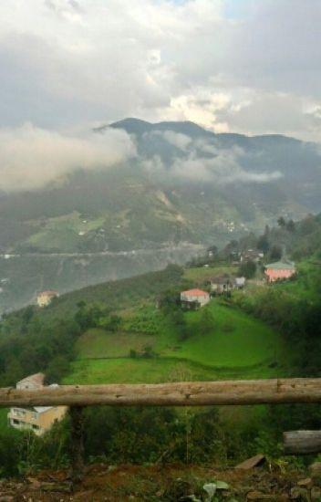 Yeşil Dağlar
