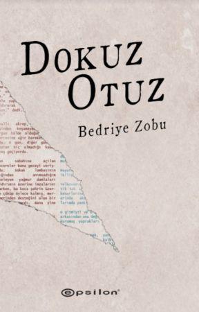 DOKUZ OTUZ (Raflarda!) by bedriyezobu