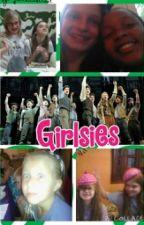 Girlsies by juliemuslcal