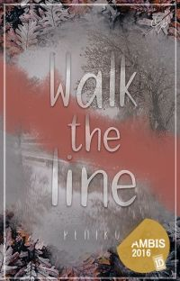 Walk the line ✓ cover