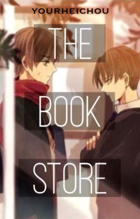 The Book Store (Ereri/Riren) |COMPLETED| by yourheichou