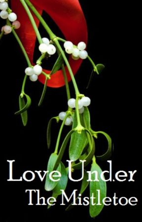 Love Under The Mistletoe by kanurega
