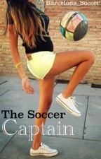 The Soccer Captain by elaina_0410