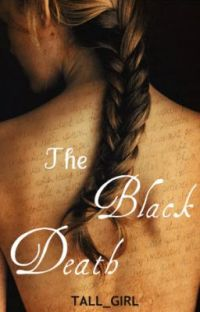 The Black Death (A Medieval Action/Romance) cover