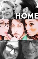Home by brokendaydreams