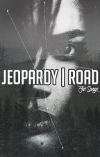Jeopardy Road (Lesbian Story) (GirlxGirl) by taylenking