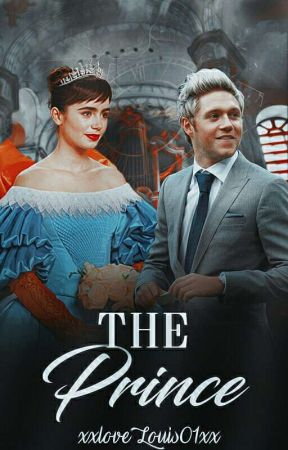 The Prince 🔱 Niall Horan [Completed]✔ [IN REVISIONE] by -xstylesmedicine