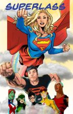 Superlass (A YJ Fanficton) ON HOLD by drac_hoe