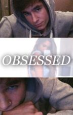 OBSESSED |kian lawley fan fiction| ON HOLD by diamondpages