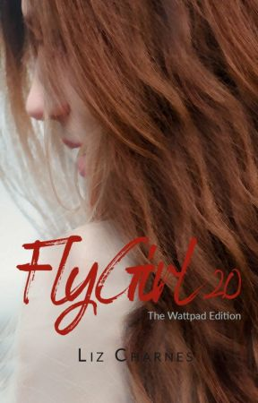 FlyGirl 2.0 by LizCharnes