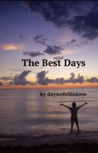 The Best Days - c.h cover