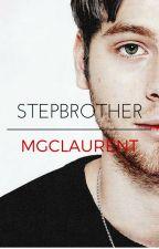 Stepbrother: Luke Hemmings  a.u.  by mgclaurent