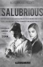 Salubrious (Jason McCann) by AlexisIsAWeirdo