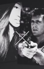 Let Me Be Your Lethal Weapon by littlelysslaufeyson