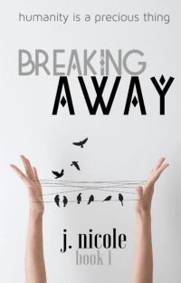 Breaking Away cover