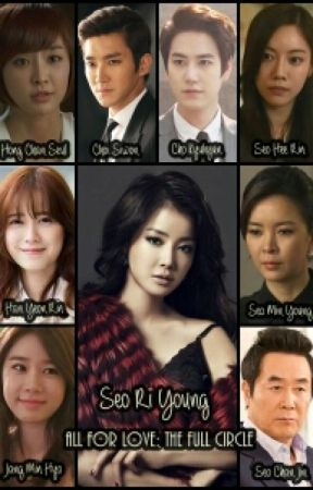 All For Love (KyuWon FF) by DaphneFisherOfficial