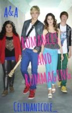 """Austin and Ally: """"Romances and Rummaging"""" by ccpink8"""