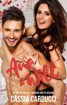 Ana & Will - [AMOSTRA][DEGUSTAÇÃO] by CCarducci