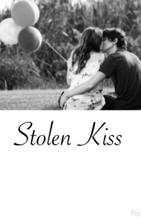 Stolen Kiss by water_fire_ice