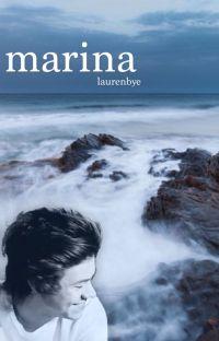 Marina // H.S. cover