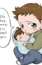 Why Is It Always Sammy? by Written_future