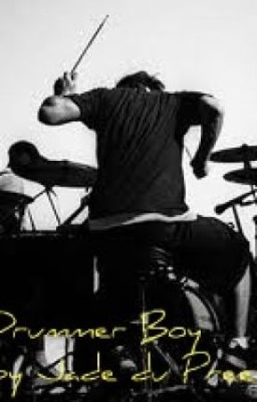 Drummer Boy by jadedupreez