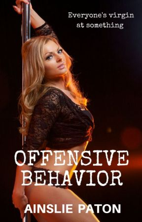 Offensive Behaviour by AinsliePaton