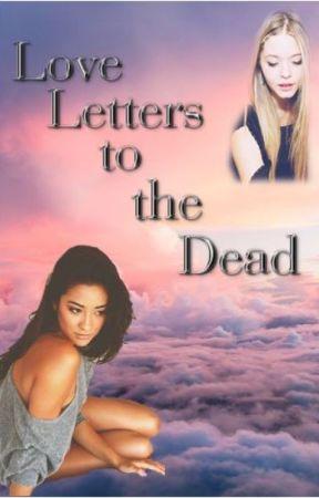 Love Letters to the Dead (Emison) by nowblackarc