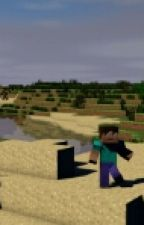 The Great Dream : A Minecraft Story About Machomantrevt-Book 1 by LittleMC2004