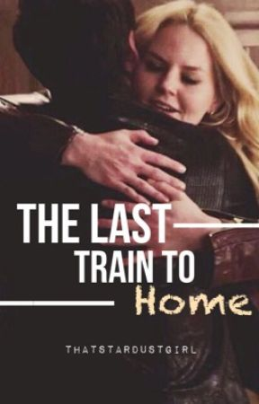 The Last Train To Home by thatstardustgirl
