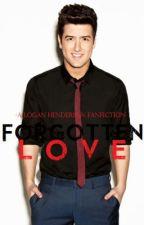 Forgotten Love | Logan Henderson by ilove4dorks
