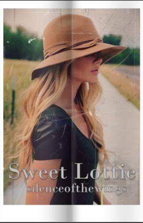 Sweet Lottie | H.S. by silenceofthewings