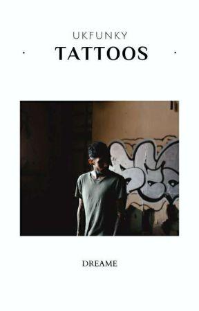 Tattoos by ukfunky
