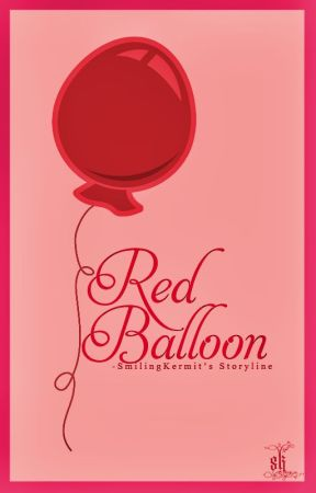 Red Balloon by -smilingkermit