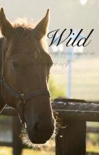 Wild by imbeautiful___