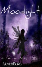 Moonlight by MentariBaka