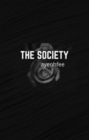 The Society by ayeohfee