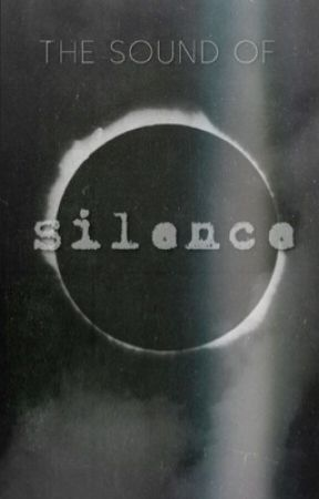 The Sound of Silence by despairic
