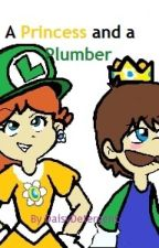 A Princess and A Plumber (A Super Mario Fanfic) by DaisyDetergent
