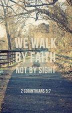 Faith by AriHonest