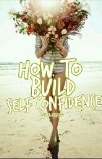 How To Build Self Confidence cover