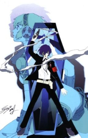 Persona FanFic: I'm Back by personafanboy
