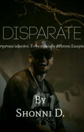 Disparate   Chris Brown Fanfic by -imshonni