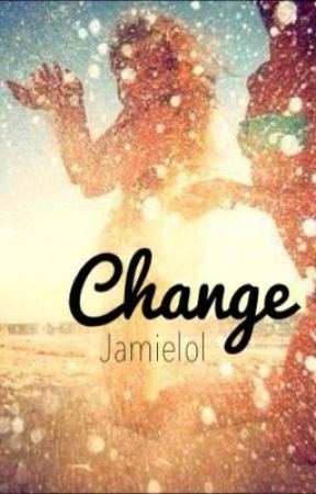 Change  by jamielol
