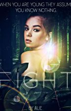 Fight ➶ Once Upon A Time by brookenatalie