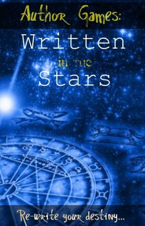 Author Games: Written in the Stars by Author_Games