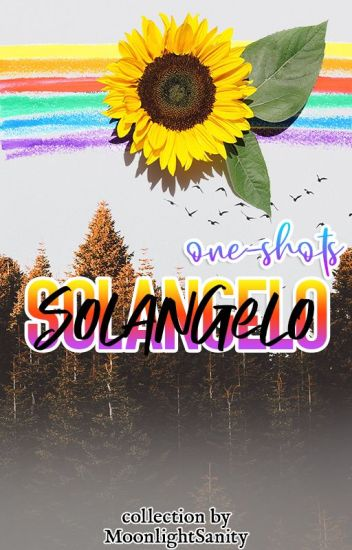 Solangelo One-Shots