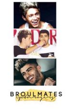 Broulmates ♡ Ziall AU [COMPLETE] by cptnrogers