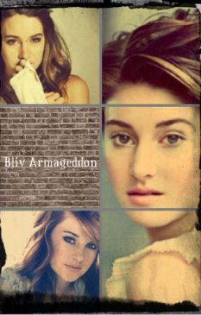 Ask and Dare BlivArmageddon by BlivArmageddon